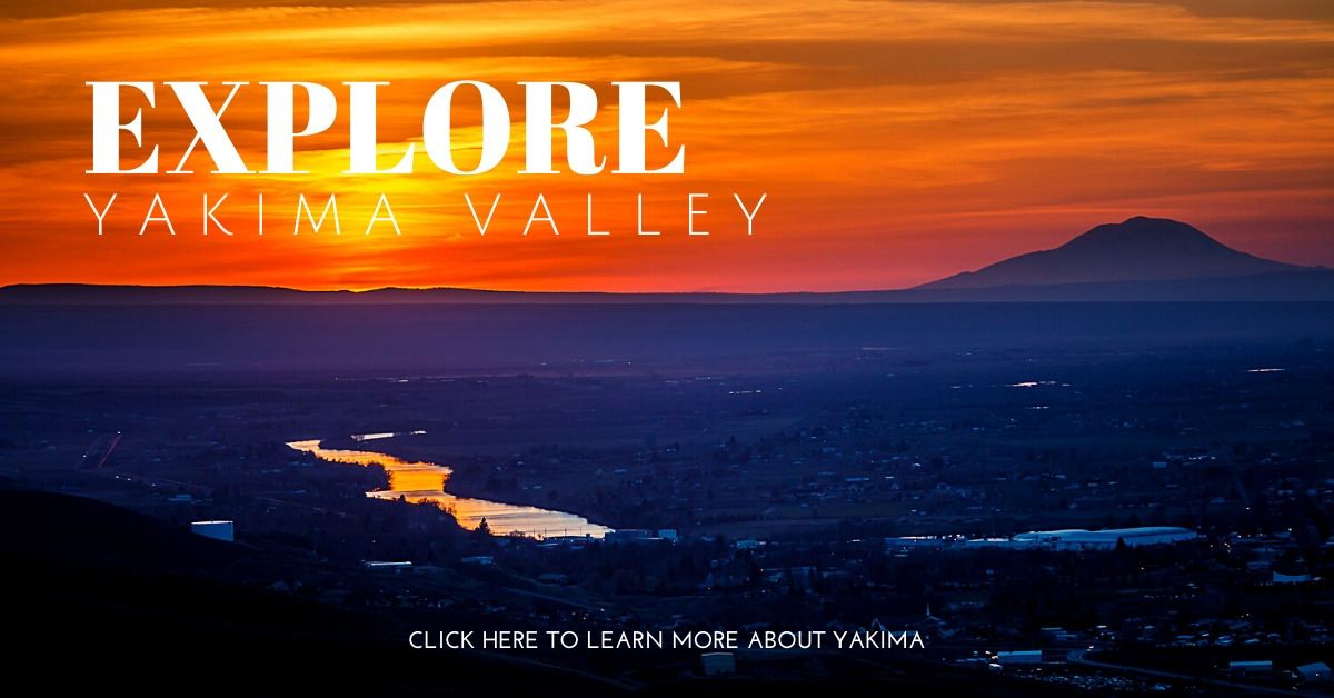 explore yakima valley