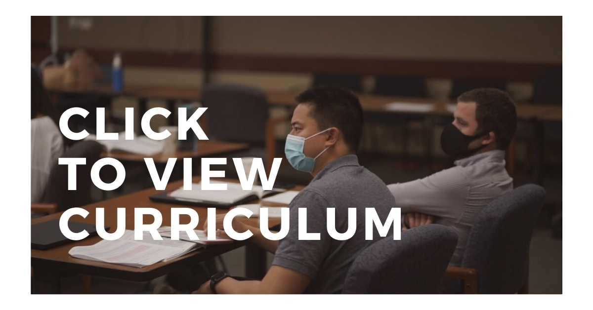 View Curriculum