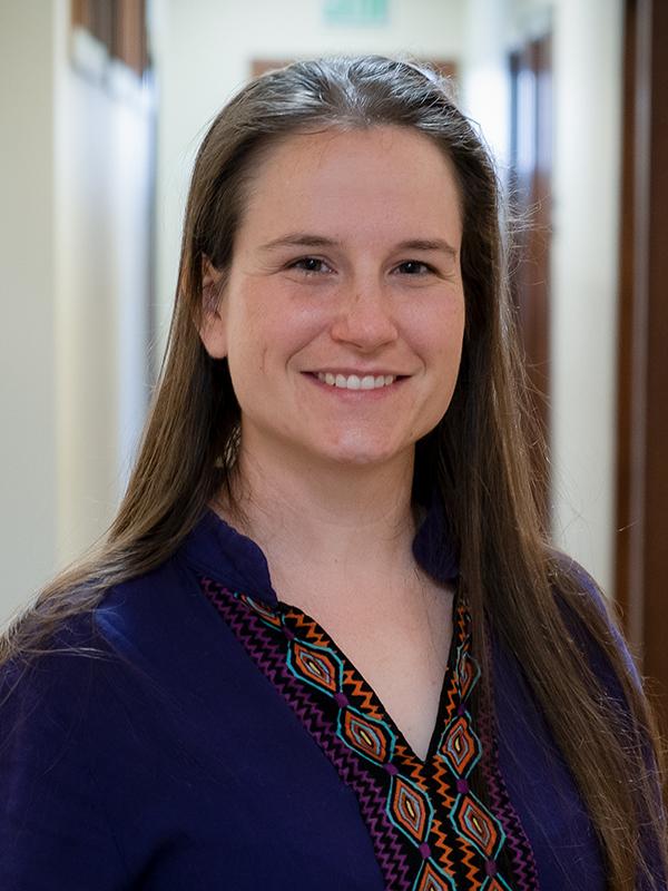 Sarah Ortner