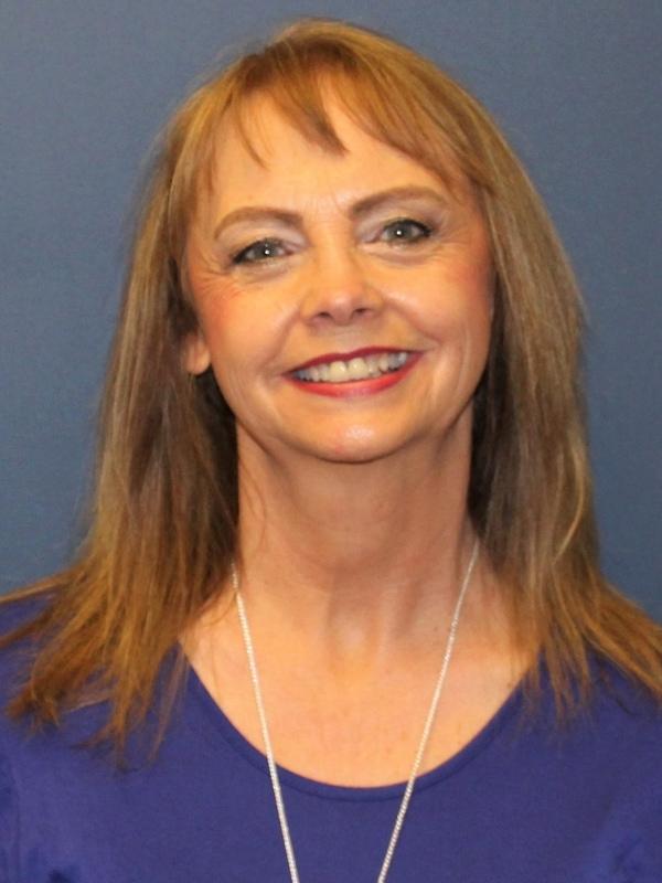 Sheila Weber